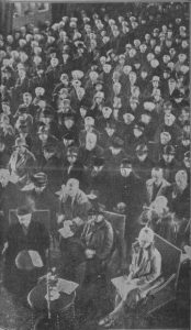 Scheveningen_Prinses_Julianakerk_14_Mei_1928